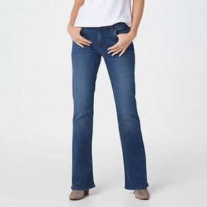 Kut from the kloth natalie high rise bootcut  8